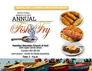 WEBSITE - Annual Fish Fry
